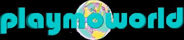 PlaymoWorld - Tienda online de Playmobil y accesorios logo
