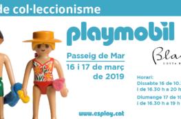 Feria Coleccionismo Playmobil Blanes 2019 4