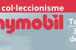 Fira del Coleccionisme Playmobil Terrassa 2019 2